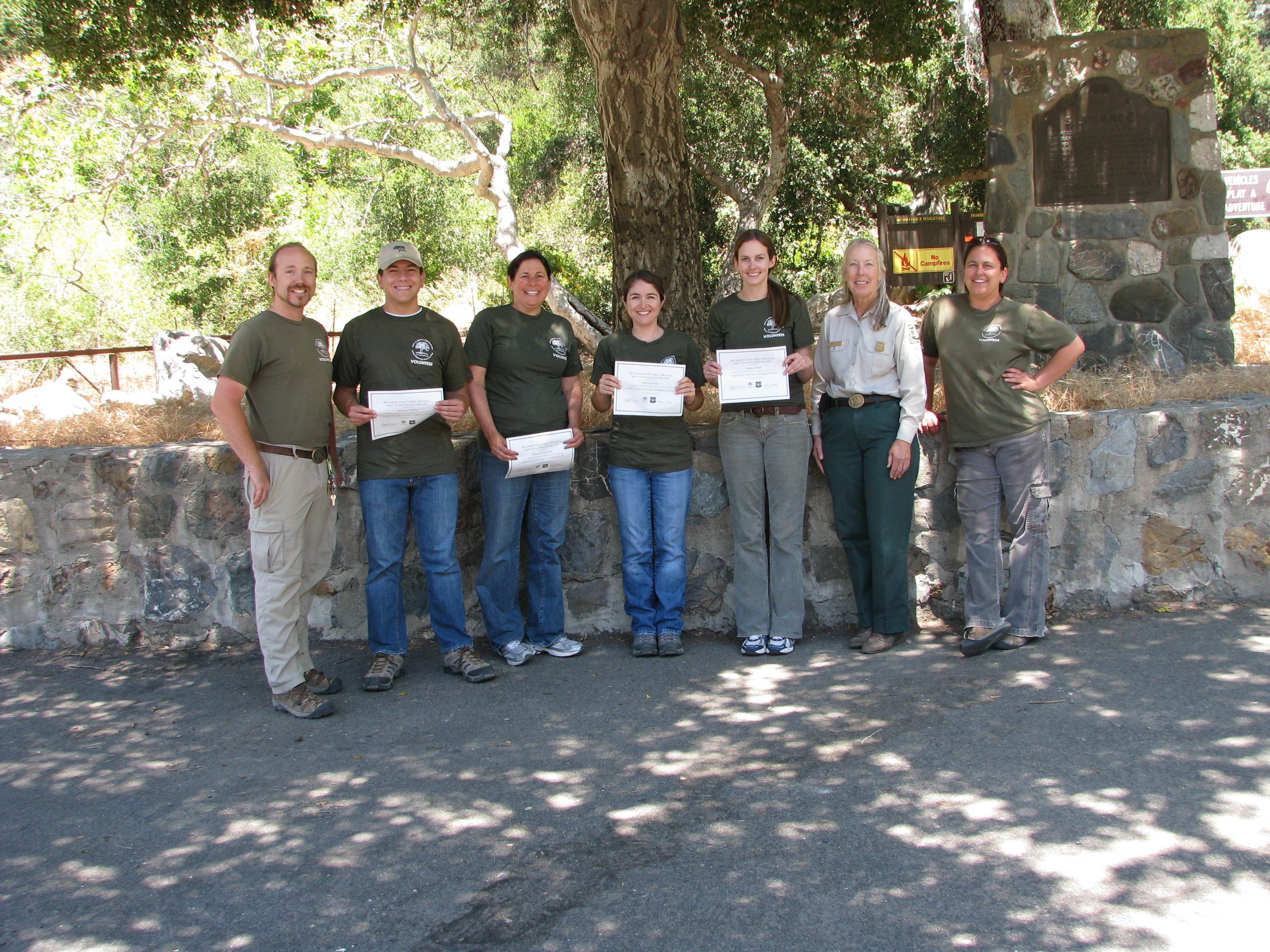Volunteer Appreciation and Retention